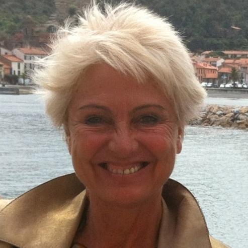 Dra. Rosa Casafont