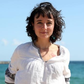 Maria Sangés Grau
